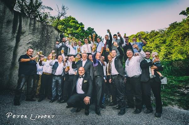 Hochzeitsfotograf Peter Lippert (peterlippert). Foto vom 25.11.2016