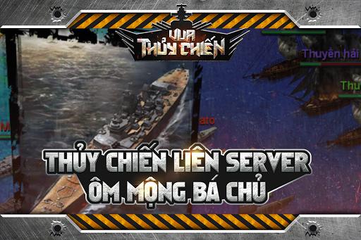 Vua Thu1ee7y Chiu1ebfn : Truy Ku00edch Tru00ean Biu1ec3n 1.0.12 4