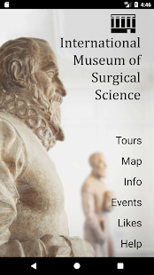 International Museum of Surgical Science- screenshot thumbnail