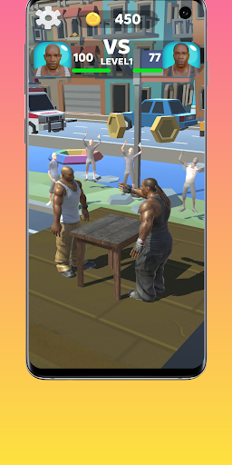 Slapmania 1.3 screenshots 3