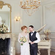 Wedding photographer Ekaterina Buneeva (ekaterinabuneeva). Photo of 11.05.2018