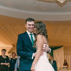 Wedding photographer Aleksey Ustimov (Alex3D). Photo of 27.11.2016