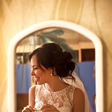 Wedding photographer Kristina Kalinina (KalininaKristina). Photo of 18.04.2016