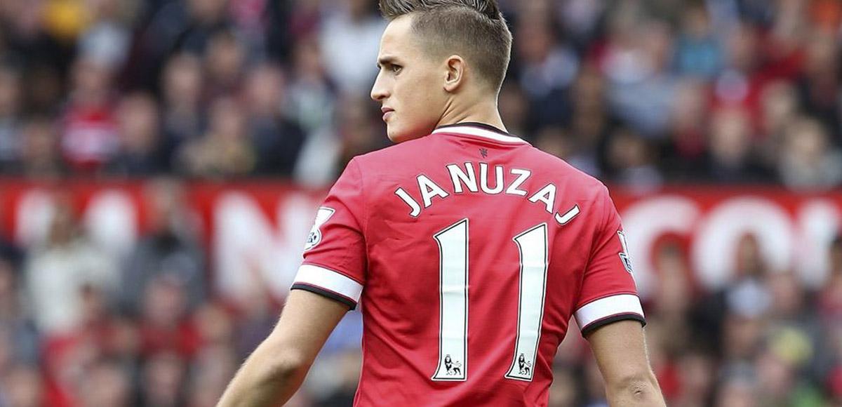 Januzaj returns to Man United after loan nightmare