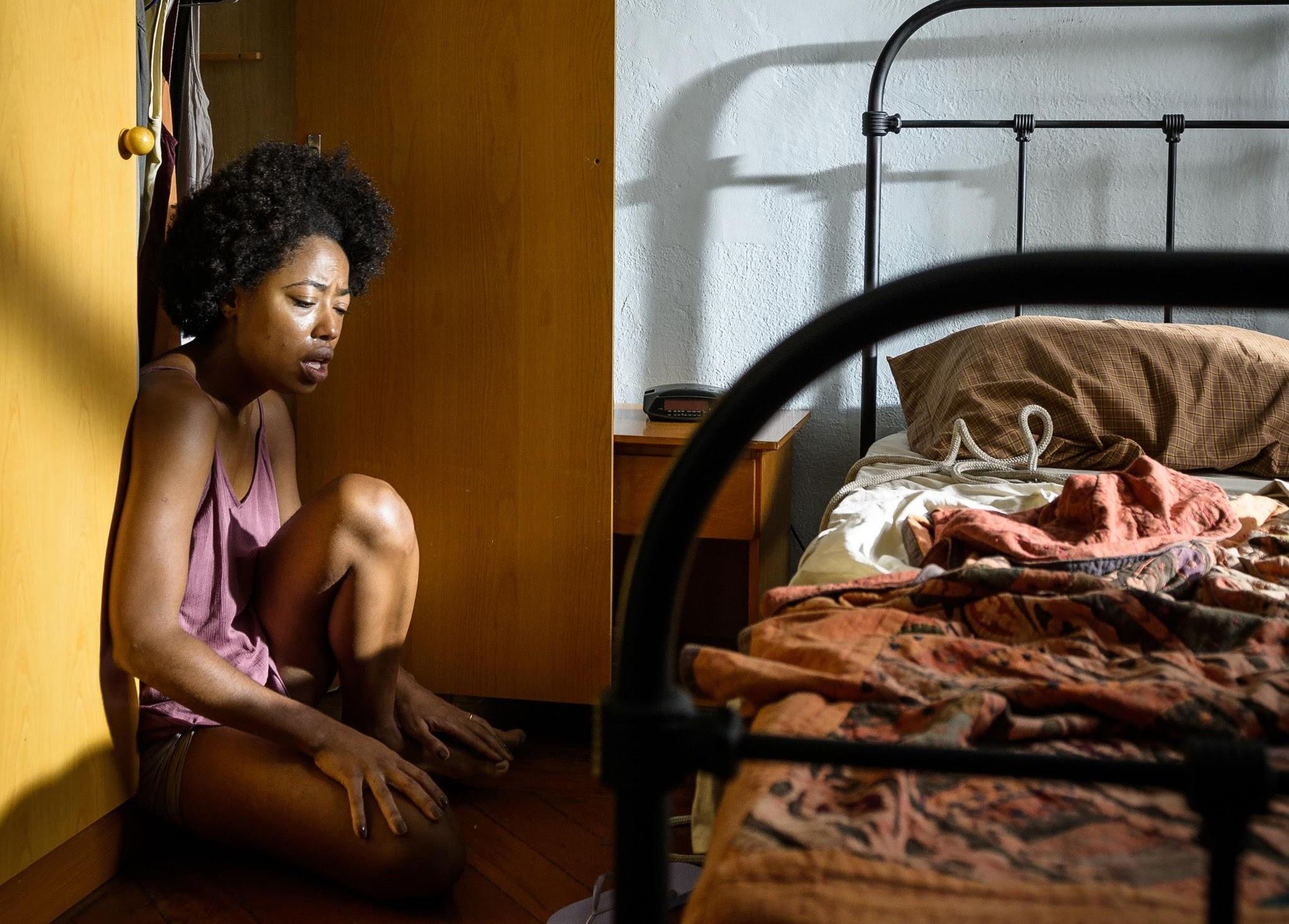 Carcereiros | Filha de Adriano é sequestrada