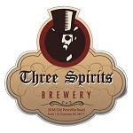 Three Spirits Kolsch Groove