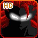 Dragon Ghost Super Warrior Icon