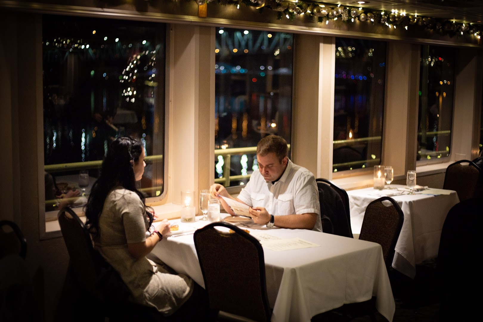 Christmas Boats Portland 2019.Portland Spirit Dinner Cruises Lunch And Brunch Cruises