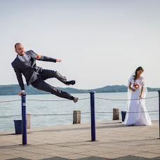 Wedding photographer Martin Nádasi (nmartin98). Photo of 03.04.2018
