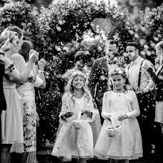 Wedding photographer Irina Albrecht (irinaalbrecht). Photo of 08.01.2018
