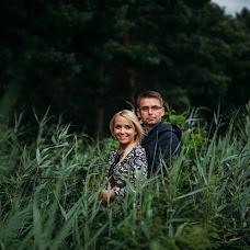 Wedding photographer Paweł Wróblewski (brickproduct). Photo of 17.01.2017