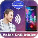 Voice Call Dialer - Voice Phone Dialer icon