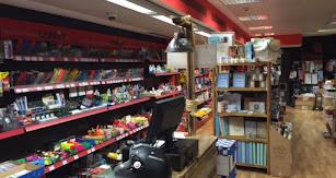 Todo lo necesario para la vuelta al cole lo puedes encontrar en sus dos tiendas en Almería.