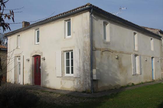 Vente maison 5 pièces 223 m2