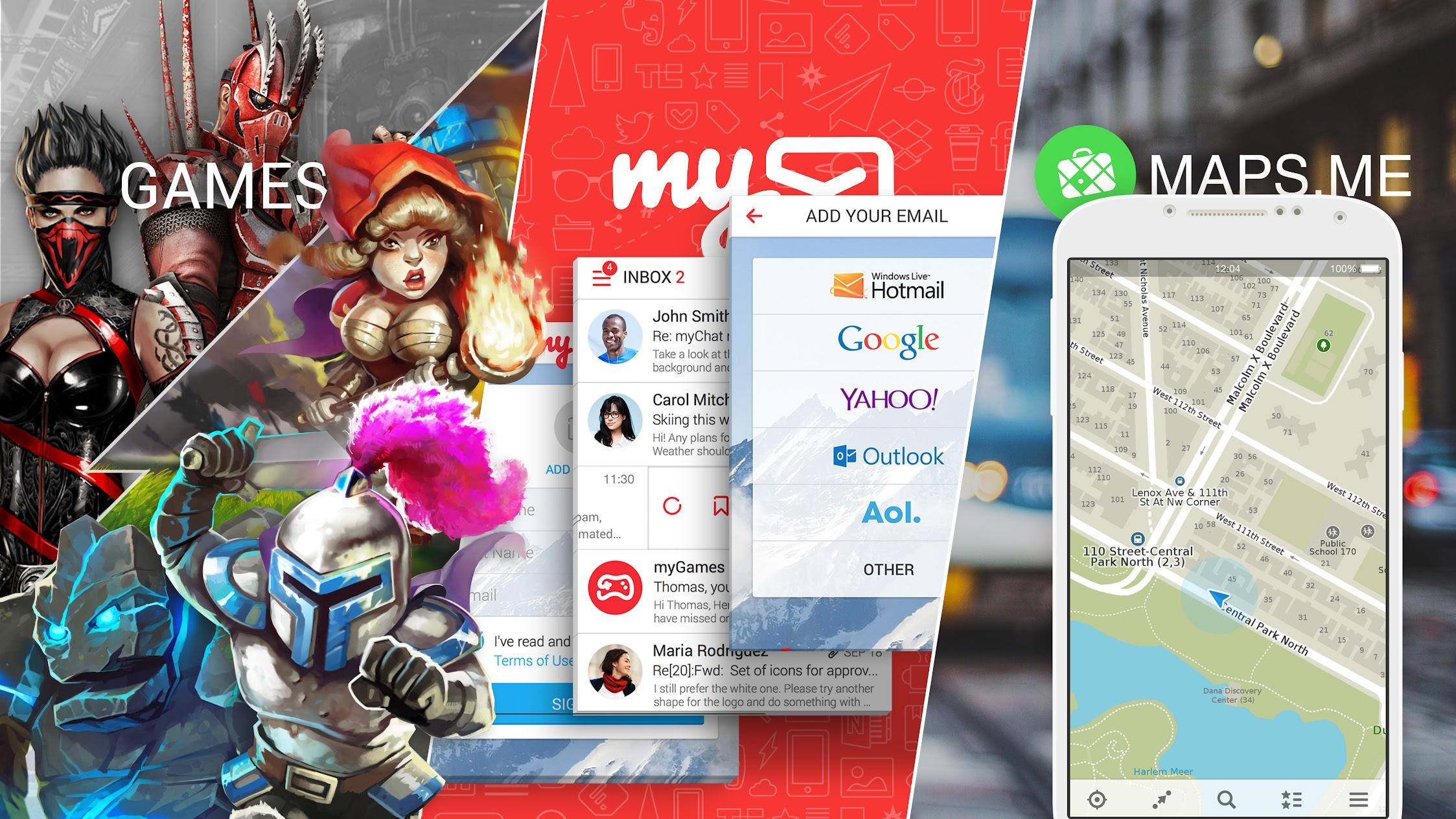 My.com B.V.