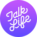 TalkLife icon