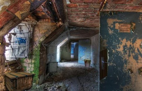 Escape Game - Old Laboratory - náhled