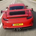 911 GT3 Drift Simulator: Car Games Racing 3D-City APK