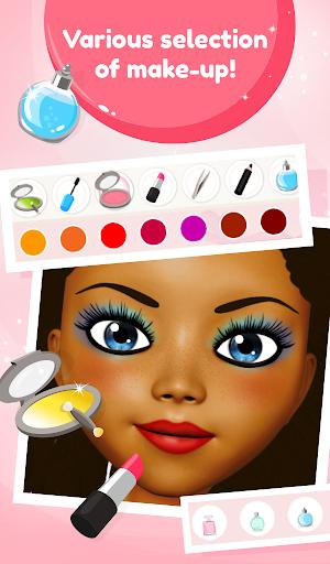 Princess Hair & Makeup Salon apktram screenshots 16