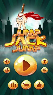 Jump Jack Jump- screenshot thumbnail