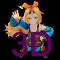 UnityChan Pose icon