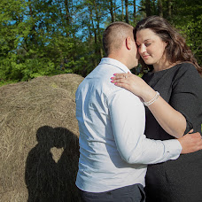 Wedding photographer Yuriy Radovanyuk (jurara). Photo of 19.05.2014