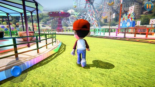 Theme Park- Summer Sports Games  screenshots 2