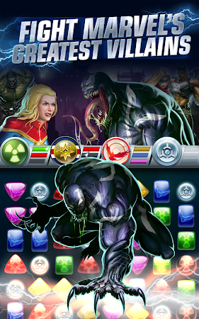 Marvel Puzzle Quest 79.291334 screenshot 4584