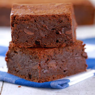Best-Ever Brownie
