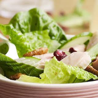 Smoked Chicken Salad.