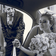 Wedding photographer Julio Andrade (Julio25). Photo of 01.10.2018