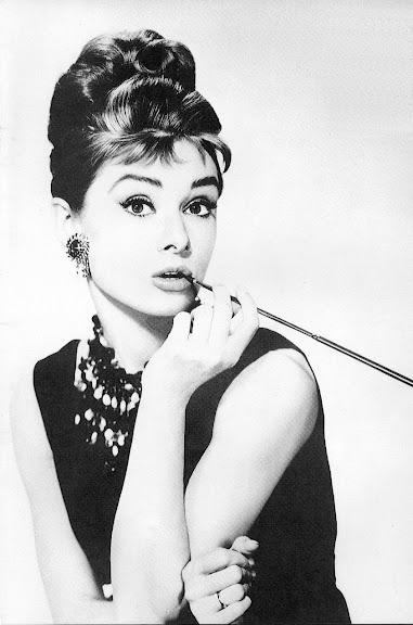 Audrey Hepburn. Galeria fotografica