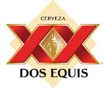 Logo for Dos Equis