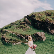 Wedding photographer Anna Perevozkina (annaperevozkina). Photo of 26.06.2018