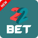 22 Mobile Sport App icon
