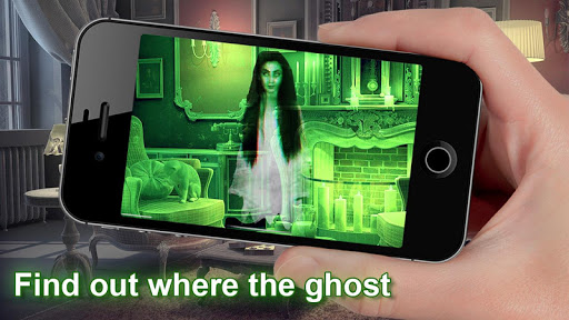 Ghost Radar Horror