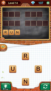 Word Link 2 – Collect Word 4