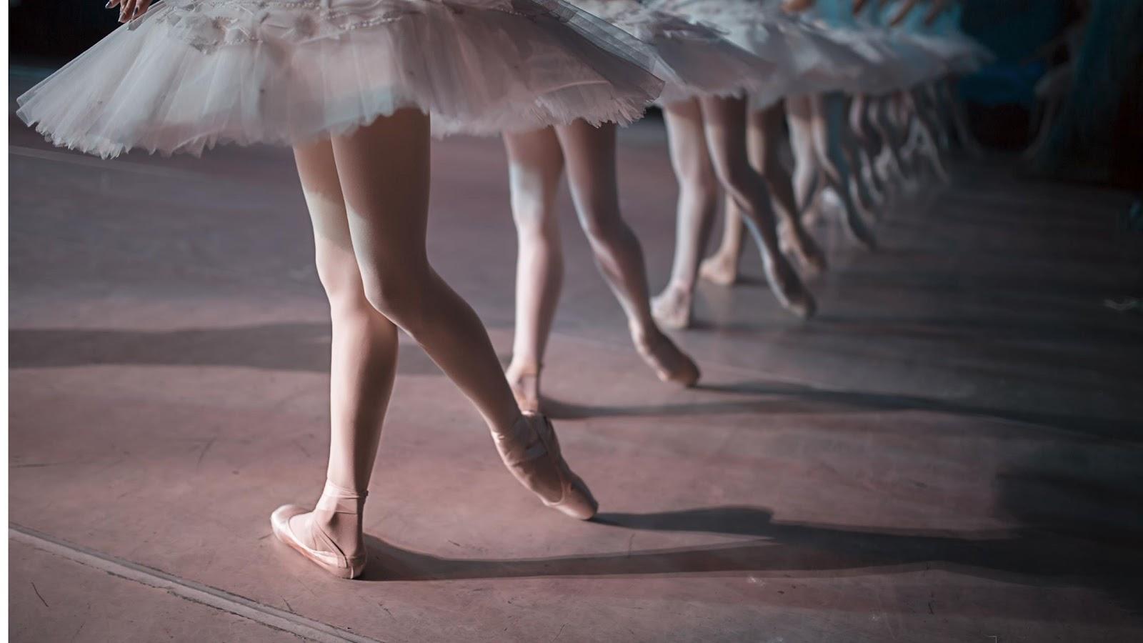 YMCA Ballet classes