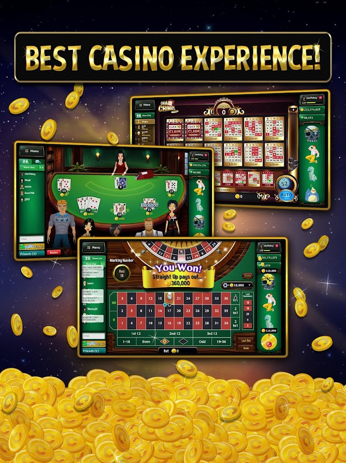 free casino slot machines to play