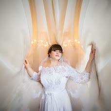 Wedding photographer Anna Lysa (Lavdelissanna). Photo of 18.09.2017