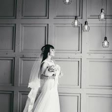 Wedding photographer Aleksandr Sergovich (AlexSergovich). Photo of 20.10.2017