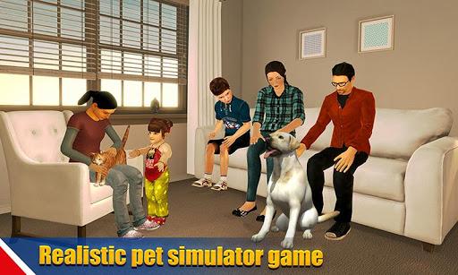 Virtual dog pet cat home adventure family pet game 1.2 {cheat|hack|gameplay|apk mod|resources generator} 5