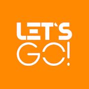 Let's Go - Passageiro 