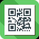 QR Code Scanner & QR Code Generator icon