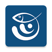 Fishing trail Icon