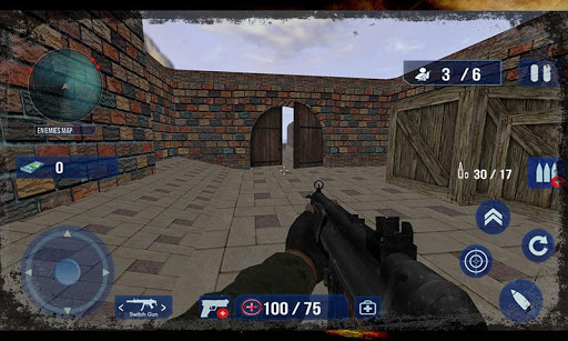 Critical Shoot Strike Fire Game 1.1 screenshots 4