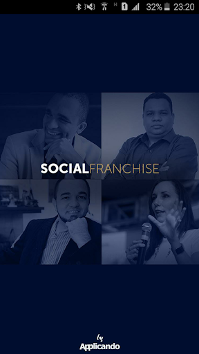 Social Franchise screenshot