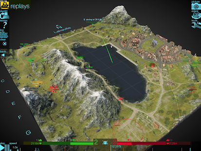 App Map Inspector - for WoT PC APK for Windows Phone