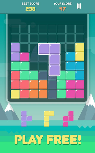 Pro Block Puzzles 1.0.0.1 screenshots 11
