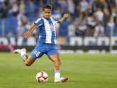Liga : Roberto Rosales (ex-Gantois) permet à l'Espanyol d'arracher le partage à Villarreal